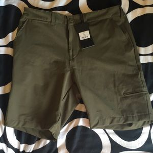 Five four Welty Modern shorts size 33